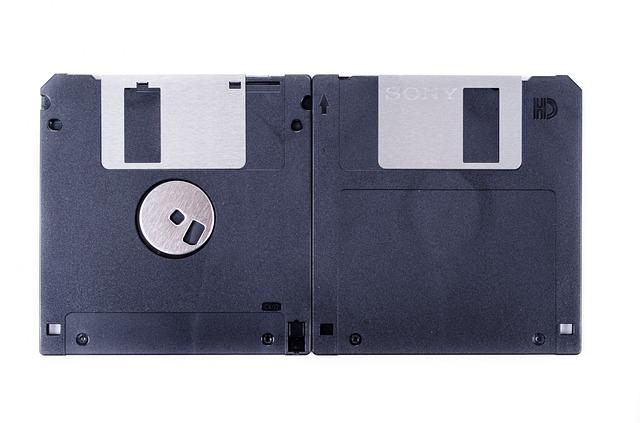 Dve diskety, retro.jpg